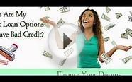 INSTALLMENT LOANS UP TO $2500 TODAY WITH 12 MONTHS TO REPAY $$
