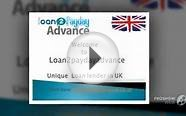 Instant cash advance loans online in UK