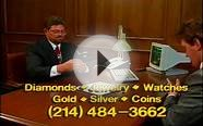 Instant Cash Loan. Dallas Gold & Silver Exchange