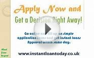 Instant Cash Loans Obtains Funds Timely To Deals With