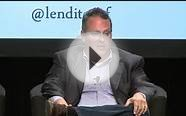 Lendit 2014: Short Term Business Lending Panel