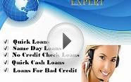 Loans Expert- Ideal Loan Schemes to Get the Quick Money