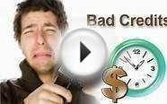 Loans For People With Bad Credit And No Checking Account