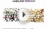 Loans For Veterans- Same Day Cash Loans- Bad Credit
