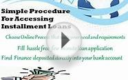 Long Term Loans - Realistic Loans Aid In Shortest Time Pocess