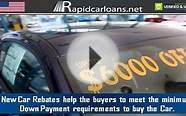 Low Income Auto Loans for No Money Down : Guaranteed