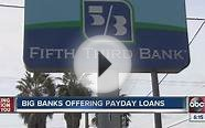 Major Florida banks start offering high interest short