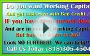 merchant cash advance los angeles, Small Business Cash