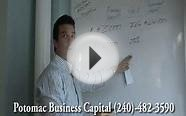 Merchant Cash Advance - Simple Whiteboard Example