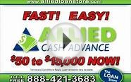 Miami Auto Title & Payday Loans Allied Cash Advance