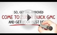 Michigan Bad Credit Car Loans | Detroit Zubor Buick GMC
