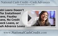 Mobi Loans only Offers Borrowers $200-$900 Line of Credit