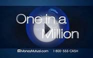 Money Mutual - One In A Million