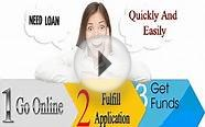 Monthly Loans No Credit Check- Finest Financial Aid To