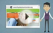 Need a Payday Loan Lender? Watch This Video