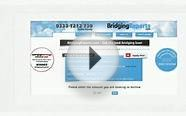 Need a Short Term Bridging Loan in the UK? Try the Loan