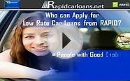 Nevada State Car Financing : Bad Credit Auto Loans