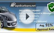 New Jersey Bad Credit Auto Loans Guaranteed Approval