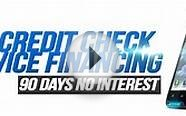 No Credit Check Cell Phone Financing | Sync UP Solutions