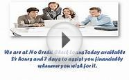 No Credit Check Loans Today – Simplest And Fastest Way