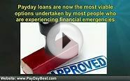 No Teletrack Payday Loans: Loans For People With Bad Credit