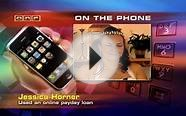 OETA Story on Payday Loans aired 9-21-12
