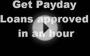 One Hour Payday Loans Direct Lender