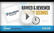 OneMain Financial Personal Loan Video Review