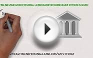 Online Bad Credit Personal Loans Get Preapproved for an