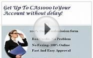 Online Canadian Payday Loans- Without Faxing And Credit