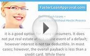 Online Cash Loans - Quick Cash Without Hectic Process