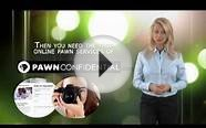 Online Jewelry Loan Services - Pawn Confidential
