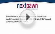 Online Pawnshop San Antonio - (855) 698-7296