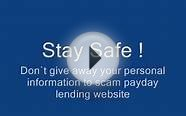 online payday loan || Payday loan lenders review ||