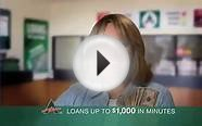 Pay Day Loans from Ace Cash Express