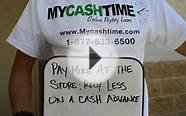 Pay More at the Store Rely Less on Cash Advance