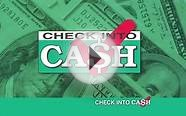 Payday Advance Tennessee | CheckIntoCash.com