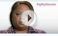Payday Advance - Testimonial - PayDayOne.com