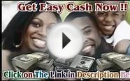 Payday Cash Loan! Fast Cash Loans ! Instant Approval No