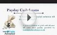 payday cash loans-A hassle free financial solution till