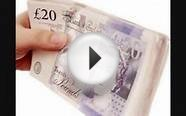 Payday Cash Loans - Cash In Minutes (UK Only)