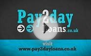 Payday Express - more lenders and higher acceptance rate