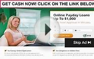 payday loan no credit check no broker no guarantor