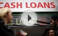 Payday loan rollover plan is challenged by lenders