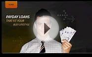 Payday Loan united kingdom