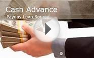 payday loan with savings account