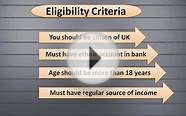Payday Loans- Bad Credit Loans- Loans for People on Disability