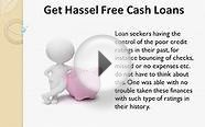 Payday Loans No Hassles - Get Additional Cash Aid Exactly