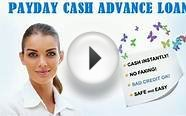 Payday Loans Online - Online Cash Advance - Online Payday