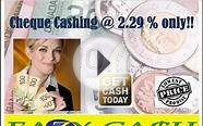 PAYDAY LOANS OTTAWA,CHECK CASHING OTTAWA,CASH ADVANCE